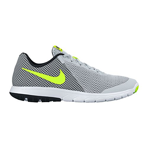 Nike Herren Flex Experience Rn 6 Laufschuhe Weiß