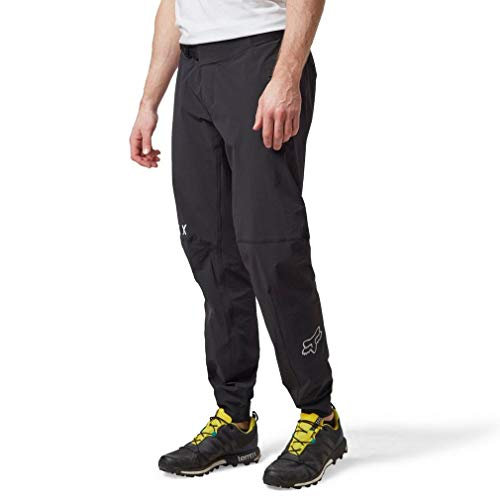 Fox Pants Flexair Black 36 (Fox Hose Radsport)