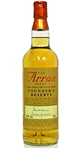 Arran - Founders Reserve - 1995 5 year old