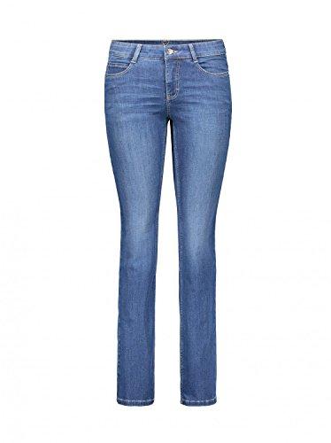 MAC Dream Damen Jeans Hose 0355l540190 D569, Farbe:D569;Größe:W32/L34 Fw-hose