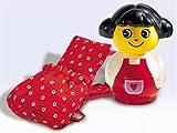 LEGO 3162 - Blumenmädchen und Freunde, 2 Teile