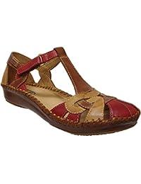 Sandali 39 Amazon Donna Da Scarpe Itpikolinos Fu3t1jlkc TKlcF31J