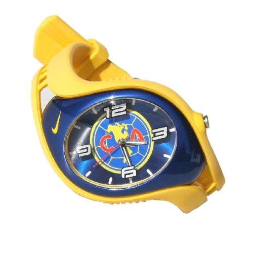Nike Unisex Uhr Triax Blaze Club Amer WD0094-712