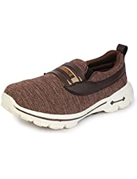Columbus ECO-27 Fabric Slip on Casual shoes for Men