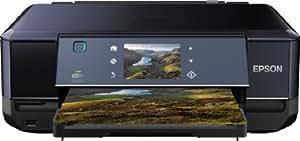 Epson Expression Premium XP-700 3-in-1 Multifunktionsdrucker (Drucker, Scanner, Kopierer, WiFi, Ethernet, Duplex)
