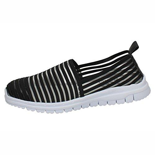 Xti Chaussures Femme Noir
