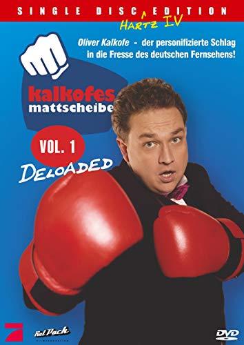 Vol. 1 - Deloaded (Single Disc Hartz IV Edition)