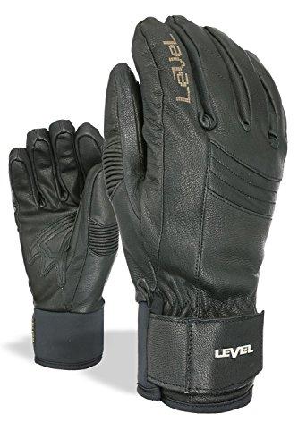Rexford Handschuh Größe: 8(M) Farbe: Black