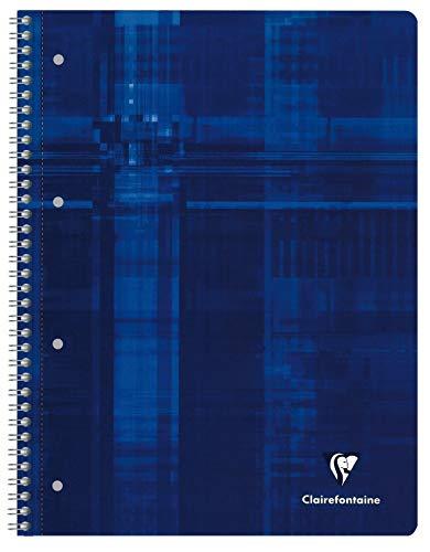 CLAIREFONTAINE Papier: holzfrei (90g/qm)