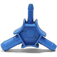 Pipetec Kalibrierer 16-20-26 mm Entgrater Rohrentgrater Mehrschicht-Verbundrohr