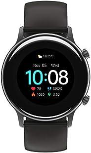 Smartwatch Uomo UMIDIGI Urun S, Orologio Fitness Tracker Monitor dell'ossigeno nel Sangue(SpO2) Cardiofreq
