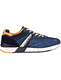reputable site 741bd 7820e Amazon.it: napapijri uomo - Includi non disponibili / Scarpe ...
