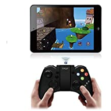 iPega 9021 Multimedia Bluetooth Game Controller Smart Joystick for Tablet PC/ios/android phone Black