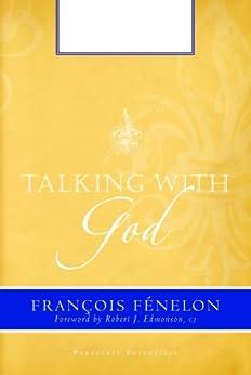 Talking with God (Paraclete Essentials) by [Fénelon, Francois]