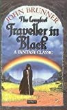 Compleat Traveller in Black