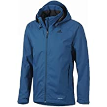 abrigo adidas hombre