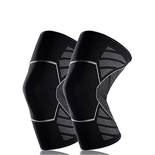 WXQQ SportKnieschoner/knieorthese, schnellere Erholung, mehr Stabilität und Unterstützung beim Sport: Skifahren, Laufen und MehrGrey Reebok Tennis Hat