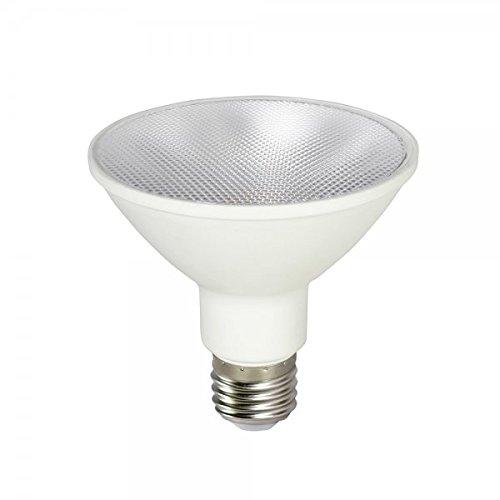 Bioledex Roder PAR30LED Spot E2711W 36° 900lm luce bianca calda 2700K Spot lampada riflettore Ø 95mm x 95mm, equivalente 100W Par 30lampada alogena, con 3anni di garanzia del produttore, EEK A +