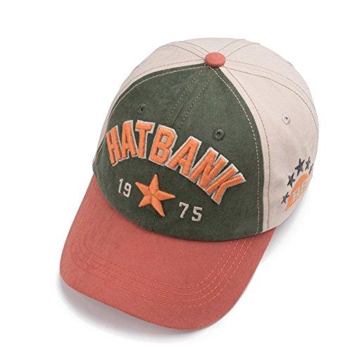 Baseball chapeau/Sun lettres de chapeau de pare-soleil/chapeau B