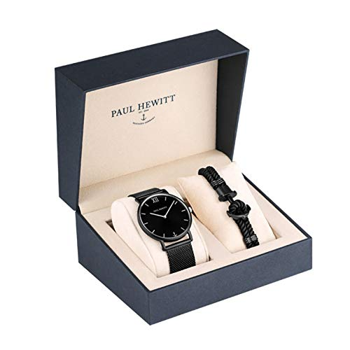 Paul Hewitt Parure di gioielli acciaio_inossidabile - PH-PM-4-XL