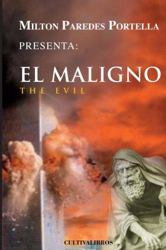 El Maligno por Milton Paredes Portella
