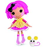 MGA Entertainment 500643GR - Lalaloopsy Doll - Crumbs