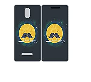 Techno Gadgets Flip Cover for Gionee S6s