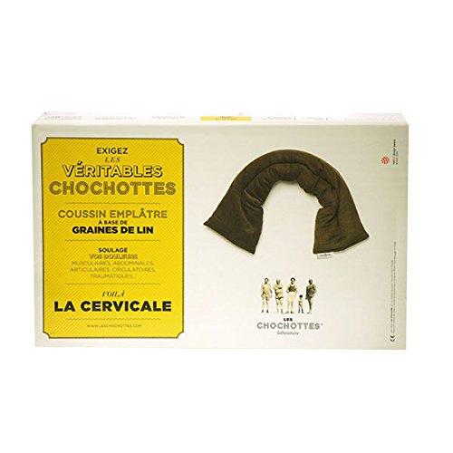 Les Chochottes Coussin Emplatre La Cervicale