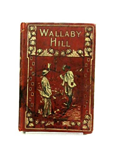 Wallaby Hill -