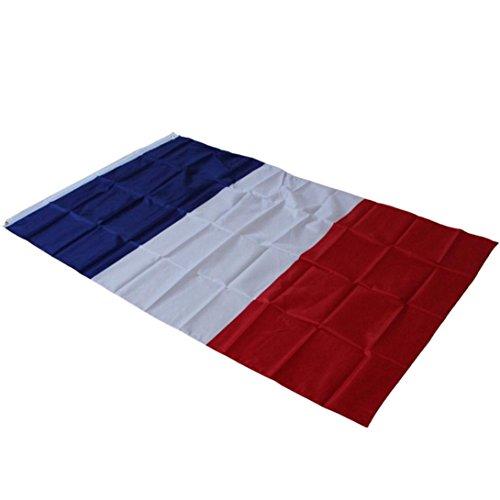 Tapete,OHQ Garten Flagge Großbritannien Spanien Frankreich Deutschland Kanada Flagge 5ft x 3ft Dekoration (C) (80er-jahre-rose)