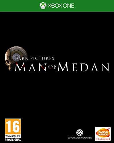 The Dark Pictures Anthologie : Man Of Meda