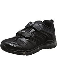 Geox J Android D, Sneakers Basses Garçon