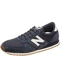 da3b200365 Amazon.es: new balance 420 - Zapatos para hombre / Zapatos: Zapatos ...