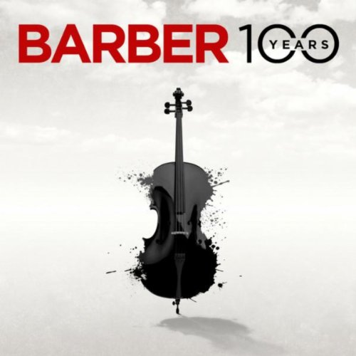 Samuel Barber 100 Years: Adagio for Strings, Cello Concerto, Symphony in One Movement