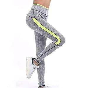 HHXWU Hosen Leggings Jogginghose Hüften hohe Taille Yogahosen Hosen