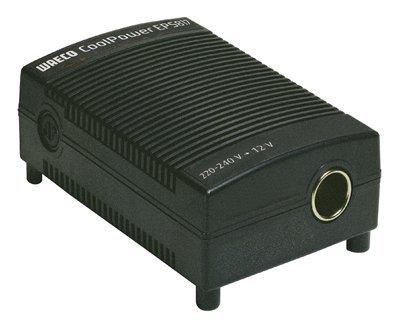 GLEICHRICHTER 230V/12V - 260.70.18 - Waeco Netzadapter 230 Volt - 12 Volt ´CoolPower EPS817´ -