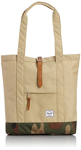 Herschel Bags Market Shopper Tasche 33 cm Mehrfarbig