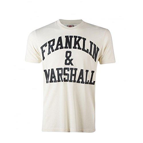 Franklin-Marshall-NW17-Printed-T-shirt