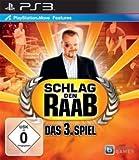 Schlag den Raab 3 PS3