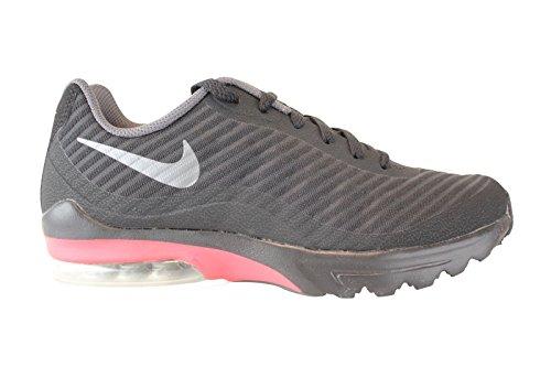 NIKE Kinder Mütze Reversible Knit, black/medium grey/varsity royal, 424431 (Reversible Cap Nike)