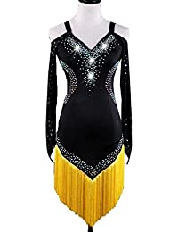 7abb0a22368c Amazon.it  vestiti da ballo latino - 50 - 100 EUR  Abbigliamento