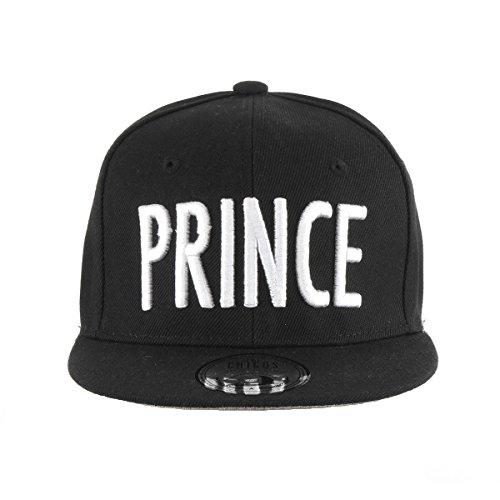 Johnny Chicos Prince & Princess Kindercap 46-56cm Kopfumfang, Größe:46 - 56cm Kopfumfang;Farbe:Prince