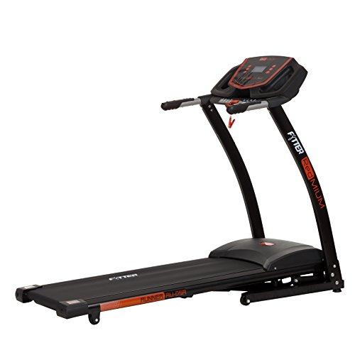 Fytter Cardio Ru005r – Treadmills