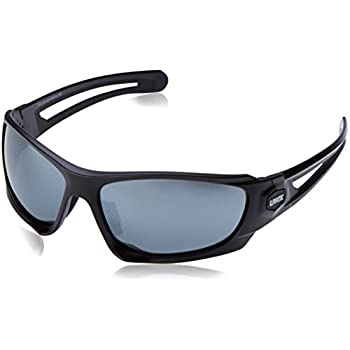 Uvex Sportsonnenbrille Sportstyle 307, Black, One Size, 5308892116