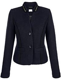 6e19d5c257c2 Suchergebnis auf Amazon.de für  bügelfrei - Kostüme   Blazer   Damen ...