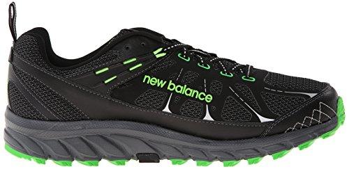 New Balance - 610V4 - Chaussures de running, homme noir (Black / Green)