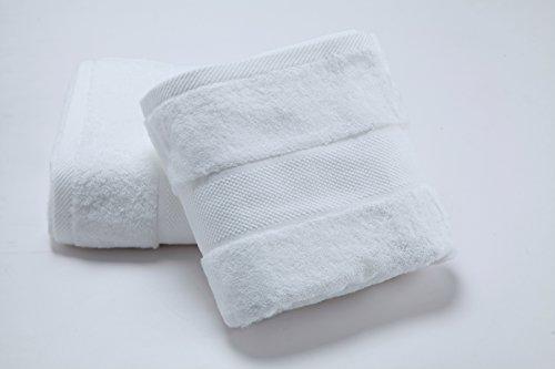 Sumc asciugamani da bagno asciugamani da bagno in cotone 600gsm set