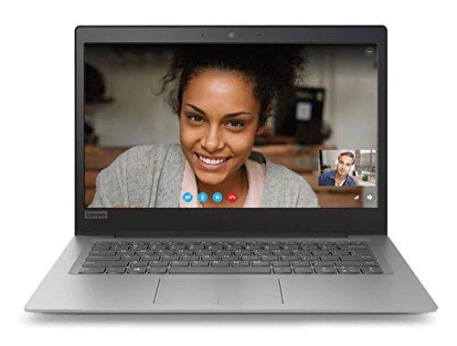 Lenovo 120S-14IAP Portatile con Display da 14.0'' FHD TN AG (Slim), Processore Intel N4200, RAM 4 GB, 128 GB SSD, Scheda Grafica Integrata, Windows 10, Mineral Grey