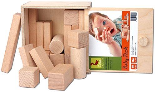 CreaBLOCKS Baby-Pack - 3