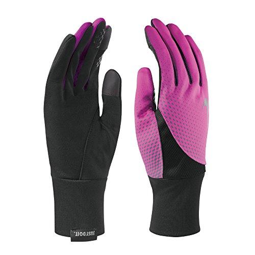 Nike Gloves Touch Screen: Nike Dri-Fit Tailwind Women's Running Gloves